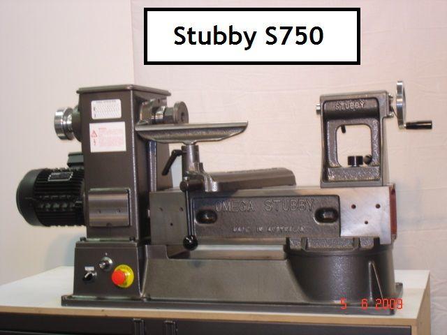 Omega Stubby Lathes, Australian Made Lathes, Wood Turning